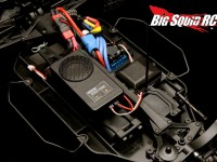 Associated ESS-One Engine Sound System