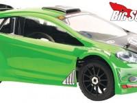 Team C Rally Car