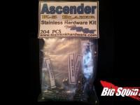 Team KNK Vaterra K-5 Blazer Screw Kit