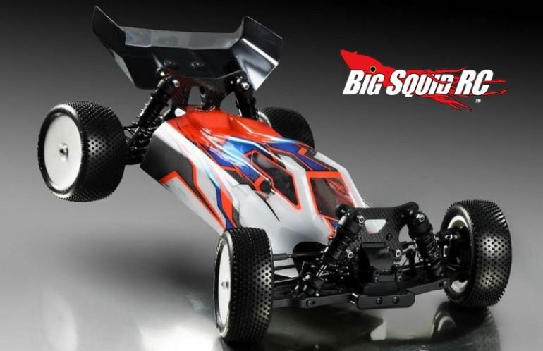 2015 XRay XB4 Buggy