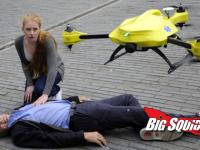ambulancedrone