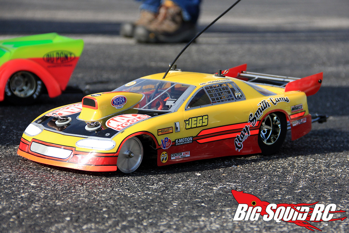 Everybody s scalin for the weekend first drag racing for Perfect scale pro review
