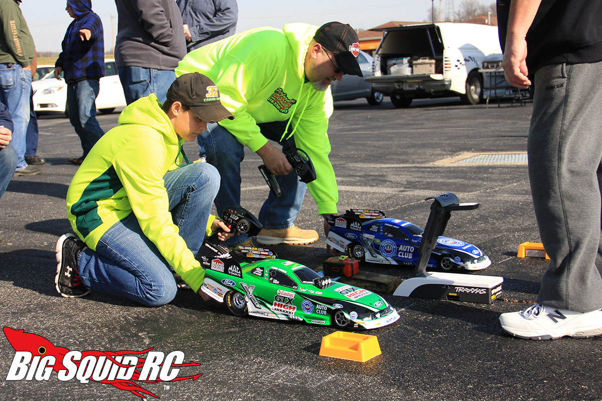 Rc Drag Racing Traxxas Funny Car 4 171 Big Squid Rc Rc Car