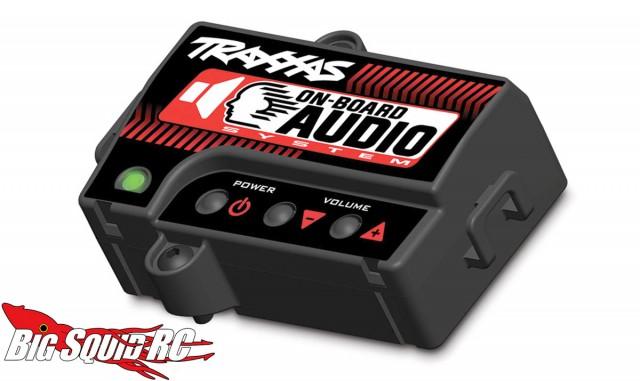 traxxas_onboard_audio