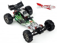 ARRMA Raider XL BLX Buggy
