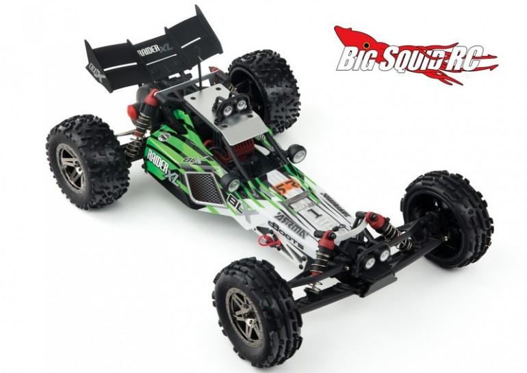 ARRMA Raider XL BLX Buggy