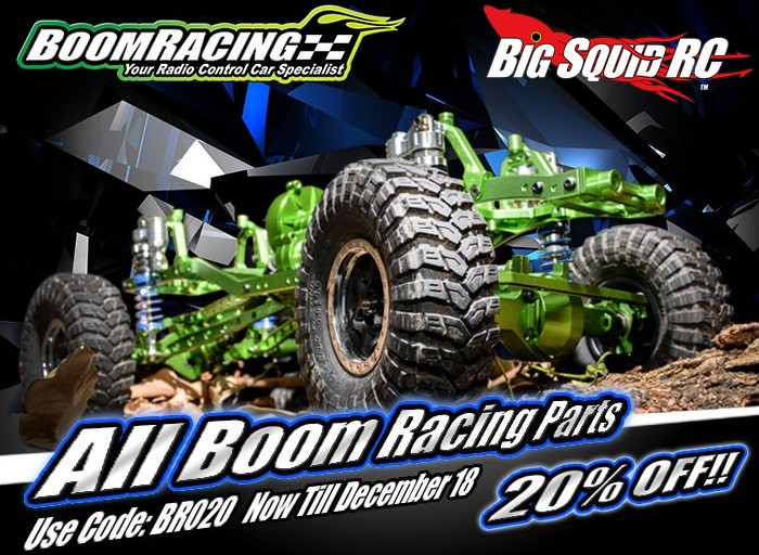 boom racing sale