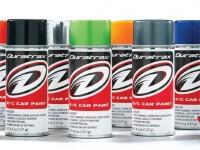 Duratrax body paint