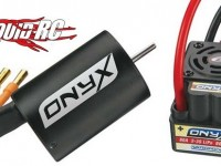 Duratrax Onyx Brushless System