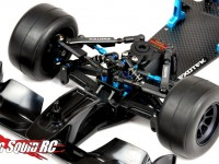 Exotek F1 Front Suspension
