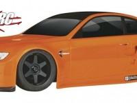HPI Sprint 2 Flux BMW M3