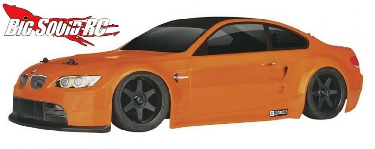 HPI Sprint 2 Flux BMW M3