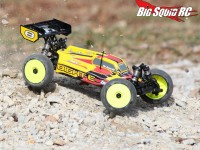 Losi 8IGHT-E RTR Review