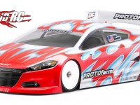 PROTOform Dodge Dart Body