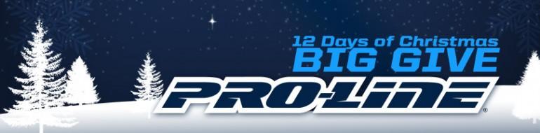 Pro-Line Big Give 2014