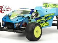 Pro-Line BullDog Mid Motor Stadium Truck Clear Body