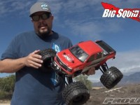 Video Pro-Line Super Swamper