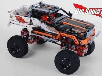 RC4WD Wheel Adapter for Toy Blocks