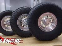 Rogue Element Components 1.9 alloy wheels