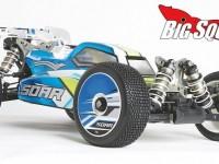 SOAR Seiki 998 Nitro Buggy