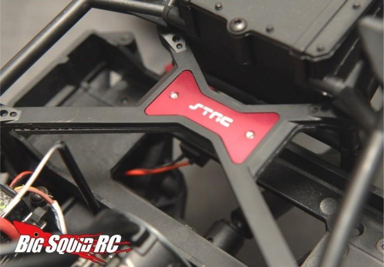 ST Racing Concepts Battery Brace