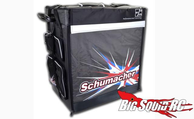 Schumacher RC Hauler Bag