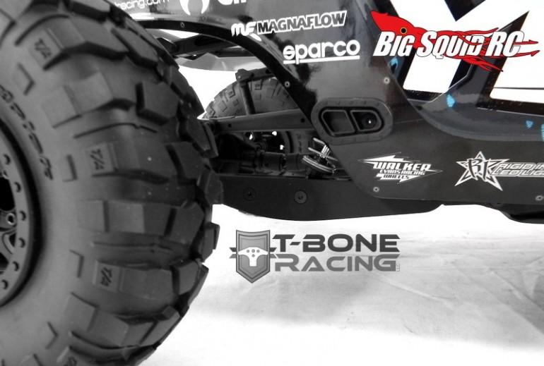 T-Bone Racing Lower Link Guards Axial YETI