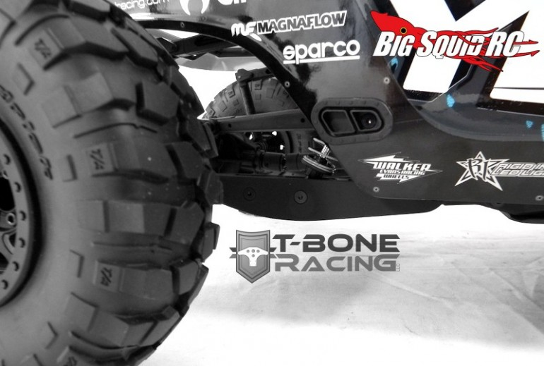 T-Bone Racing Lower Link Guards Axial YETI