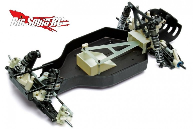 Associated RC10 Worlds Buggy Roller