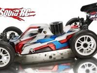 2015 XRay XB8 Buggy