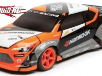Apex Scion Racing tC Drift version