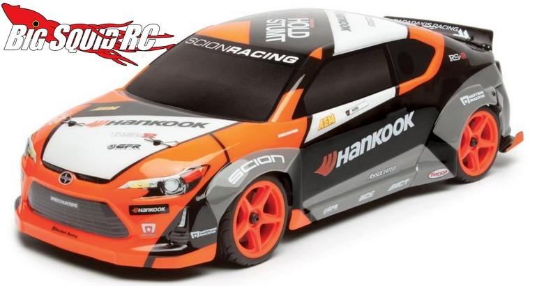 Apex Scion Racing tC Drift version