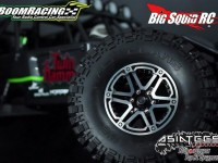 Boom Racing Beadlock wheels