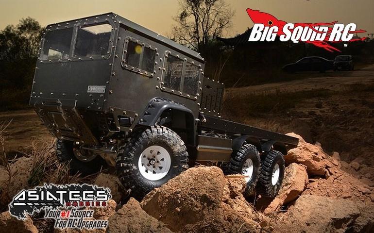 Boom Racing 6x6