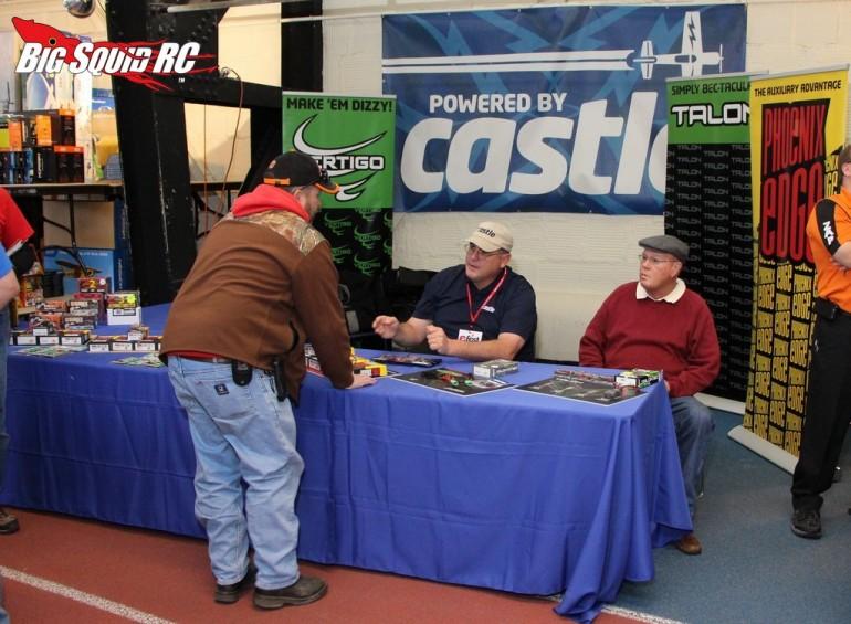 Castle Creations E-Fest 2015
