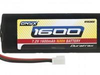 Duratrax Onyx 1600 NiMH