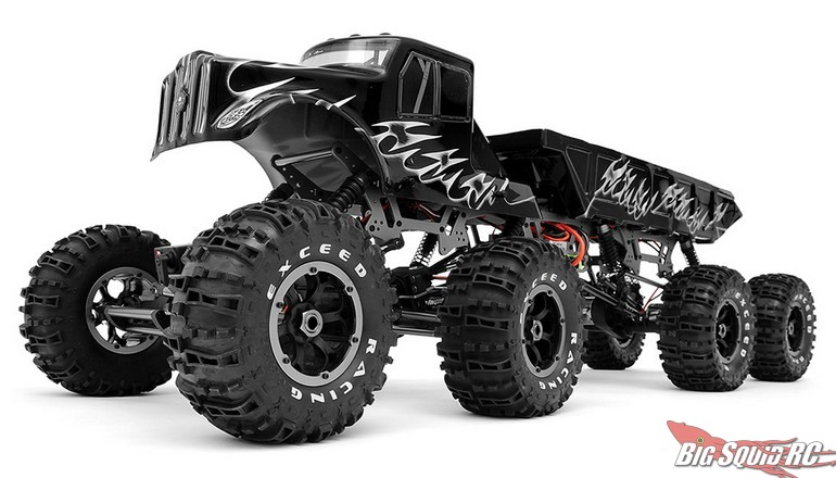 best rc off road cars with Exceed Rc 18 Mad Torque 8x8 Crawler on Nuova Volkswagen Touareg Dal Rally Dakar Alla Strada furthermore T6286 furthermore Rock Crawling in addition Flying Cars Lead To Flying Houses furthermore 51c853 Stripeblue 24 Ghz.
