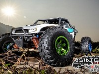 GPM Asiatees Axial Yeti