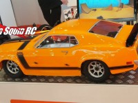 HPI Baja 5R Ford Mustang