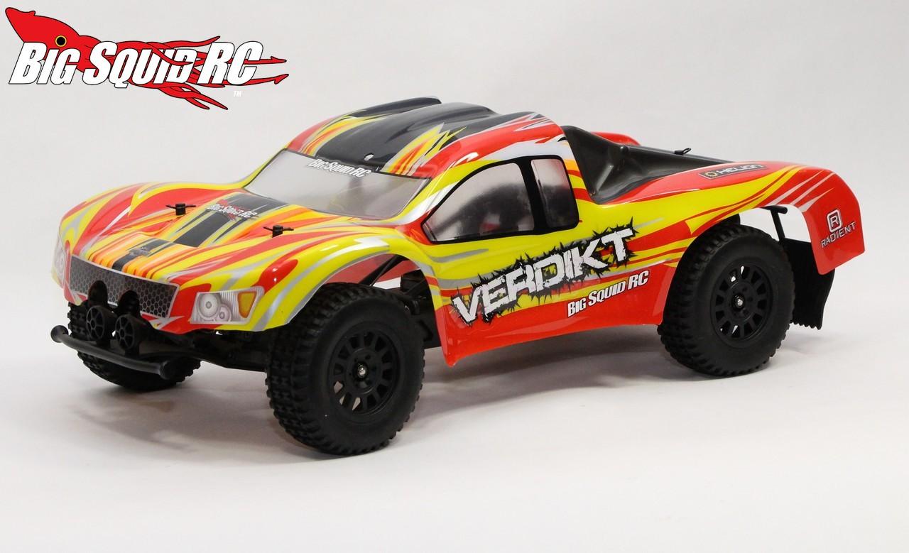 Tim Short Dodge >> Helion Verdikt 12SC Unboxing « Big Squid RC – RC Car and ...