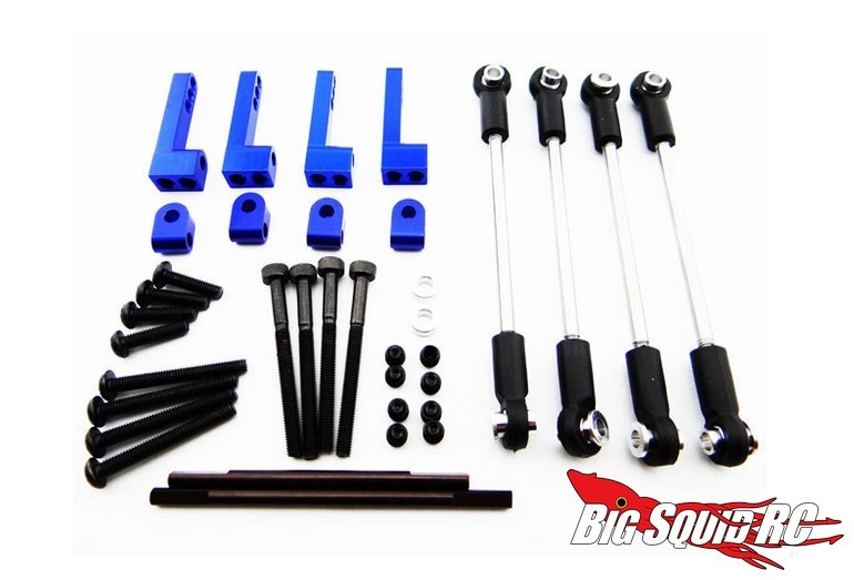 Hot Racing Sway Bar Traxxas Revo E-Revo