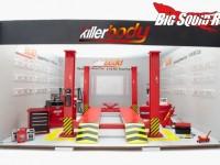 Killerbody RC Drift Garage