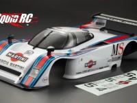 Killerbody RC Lancia LC2