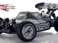 Kyosho Inferno MP9e TKI Readyset