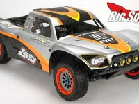 Updated Losi 5IVE-T RTR
