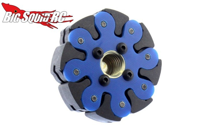 MIP 1/5 Scale 54mm Racing Clutch 8-shoe