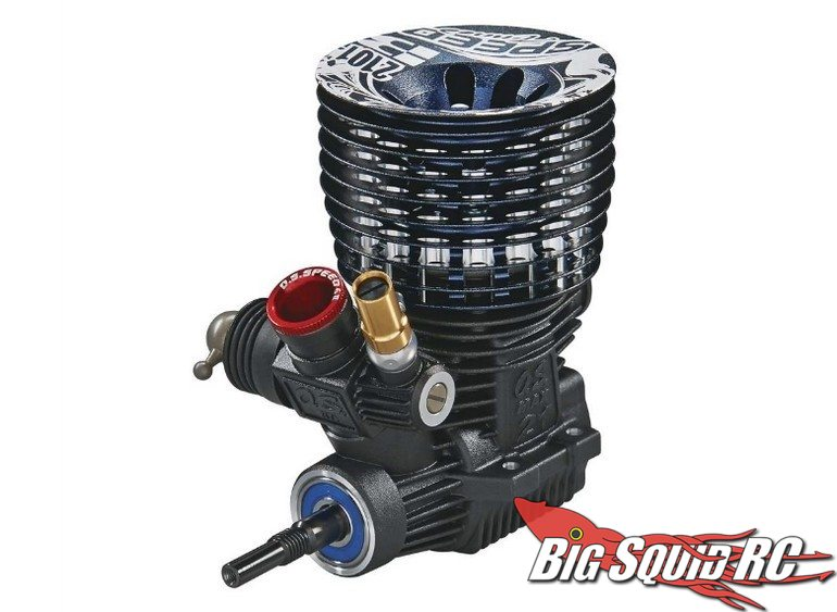 O.S. Speed B2101 Buggy