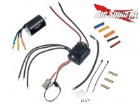 rc gear shop brushless system
