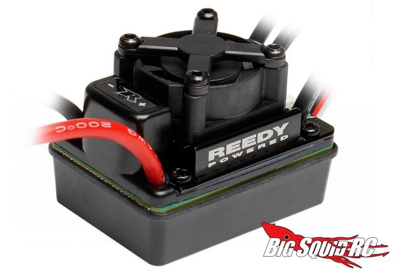 Reedy SC800-BL ESC