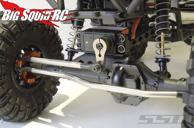 traxxas rc monster truck with Ssd Rc Titanium Steering Links For Axial Wraith Ax10 on 1 10 Scale Rc Truck Bodies 2190 further Electric Rc Cars in addition 46027 Project Jfr Trophy Truck 1 10 A furthermore ments additionally Watch.